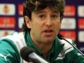 Лиссабонский Спортинг отправил в отставку главного тренера