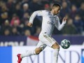 Лидер Реала приступил к тренировкам после длительной травмы