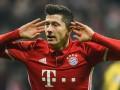 Левандовски забил самый поздний гол в истории Бундеслиги