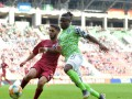 Молодежный ЧМ-2019: Нигерия разгромила Катар