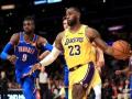 НБА: Даллас разгромил Кливленд, Клипперс обыграли Хьюстон