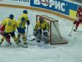 Назначен новый тренер сборной Украины по хоккею
