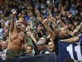 Наполи может сыграть против Арсенала при пустых трибунах