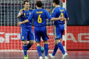 Стал известен предварительный состав сборной Украины на Евро-2018