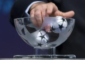 Лион vs Рубин, Арсенал vs Удинезе. Стали известны пары раунда плей-офф Лиги Чемпионов
