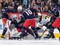 НХЛ: Монреаль обыграл Тампу, Коламбус крупно уступил Бостону