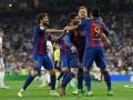 Барселона в невероятном матче вырвала победу у Реала