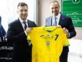 Павелко признался, при каких условиях сборная Украины сыграет против России