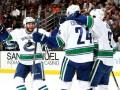 NHL: Успехи Ванкувера и Филадельфии