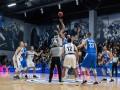 Днепр потерпел очередное поражение в Кубке Европы FIBA
