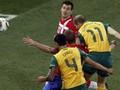 Никто никуда не идет: Австралия побеждает Сербию