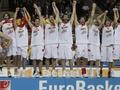 На Евробаскет-2013 претендуют 5 стран