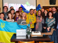 Василий Карленко и Нина Пронина (Карасевич) посетили проект Эксперты биатлона-2