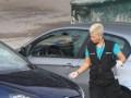 Фанаты Црвены Звезды разбили окна в машинах футболистов (+ ВИДЕО)