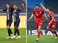 ПСЖ - Бавария: прогноз и ставки букмекеров на матч Лиги чемпионов