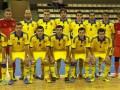 Сегодня Украина стартует на чемпионате мира по футзалу