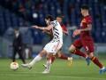 Рома - Манчестер Юнайтед 3:2 видео голов и обзор полуфинала Лиги Европы