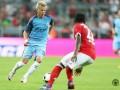 Зинченко: Звезды Манчестер Сити - простые ребята