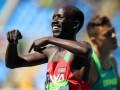 Кенийского бегуна лишили бронзовой медали Олимпиады