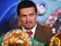 Усик назвал главную проблему украинских политиков