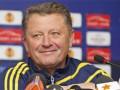 Мирон Маркевич: Я рад, что команда собралась и одержала победу