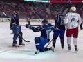 21. Полный голевой обзор Матча всех Звезд NHL - 2012