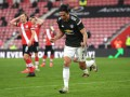 Манчестер Юнайтед сотворил невероятный камбек в матче с Саутгемптоном