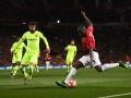 Манчестер Юнайтед - Барселона 0:1 видео гола и обзор матча Лиги Чемпионов