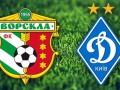 Ворскла - Динамо: Где смотреть матч чемпионата Украины