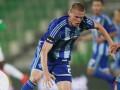 Бурда подписал новый контракт с Динамо