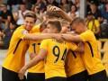 Александрия - Сент-Этьен: объявлены стартовые составы на матч Лиги Европы
