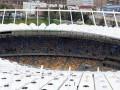 Открытие НСК Олимпийский: в центре Киева перекроют движение