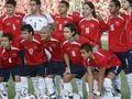 Чили обыграла новозеландцев в товарищеском матче