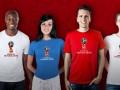 ФИФА продает сувенирные футболки к ЧМ-2018 с украинским Крымом