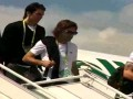 Бонжорно, Киев. Италия прибывает на финал Евро-2012