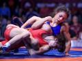 Украинки завоевали две медали чемпионата Европы по спортивной борьбе