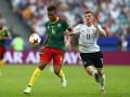 Германия - Камерун 3:1 Видео голов и обзор матча
