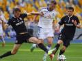 Заря попросила Динамо перенести матч чемпионата Украины