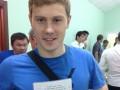 Украинский футболист получил российский паспорт
