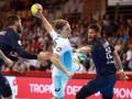 Гандбол: Мотор уступил Монпелье в Лиге чемпионов
