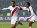 Перу второй раз подряд выигрывает