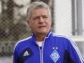 Андрей Баль: За все в Динамо несет ответственность Блохин