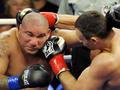 Виталий Кличко в бою с Арреолой нанес 802 удара