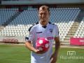 Зозуля забил гол в ворота лидера Сегунды
