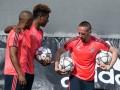 Бавария - Бенфика: Вероятные составы команд