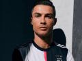 Ювентус презентовал комплект домашней формы на сезон-2019/20
