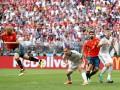 Испания установила рекорд по забивным матчам