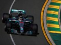 Формула-1 официально презентовала саудтрек и заставку гонок