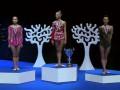 Ризатдинова завоевала бронзовую медаль на Кубке мира