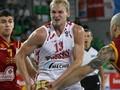 Евробаскет-2009: Россия пробилась в четвертьфинал